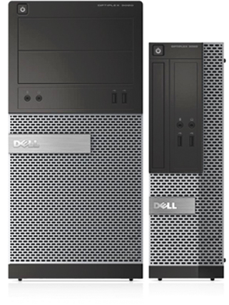 Dell OptiPlex 3020 Small Form Factor